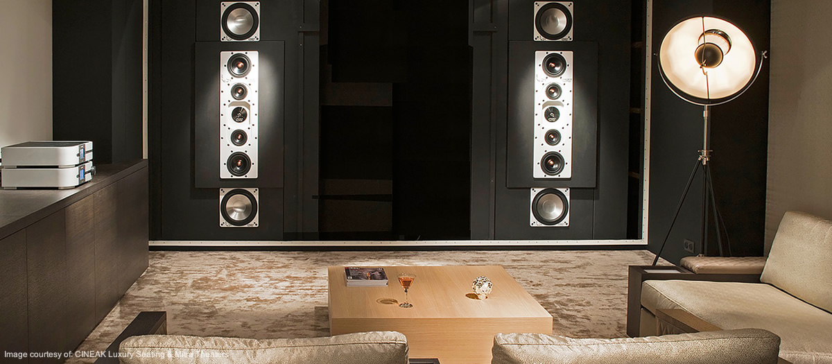 header space home listening room
